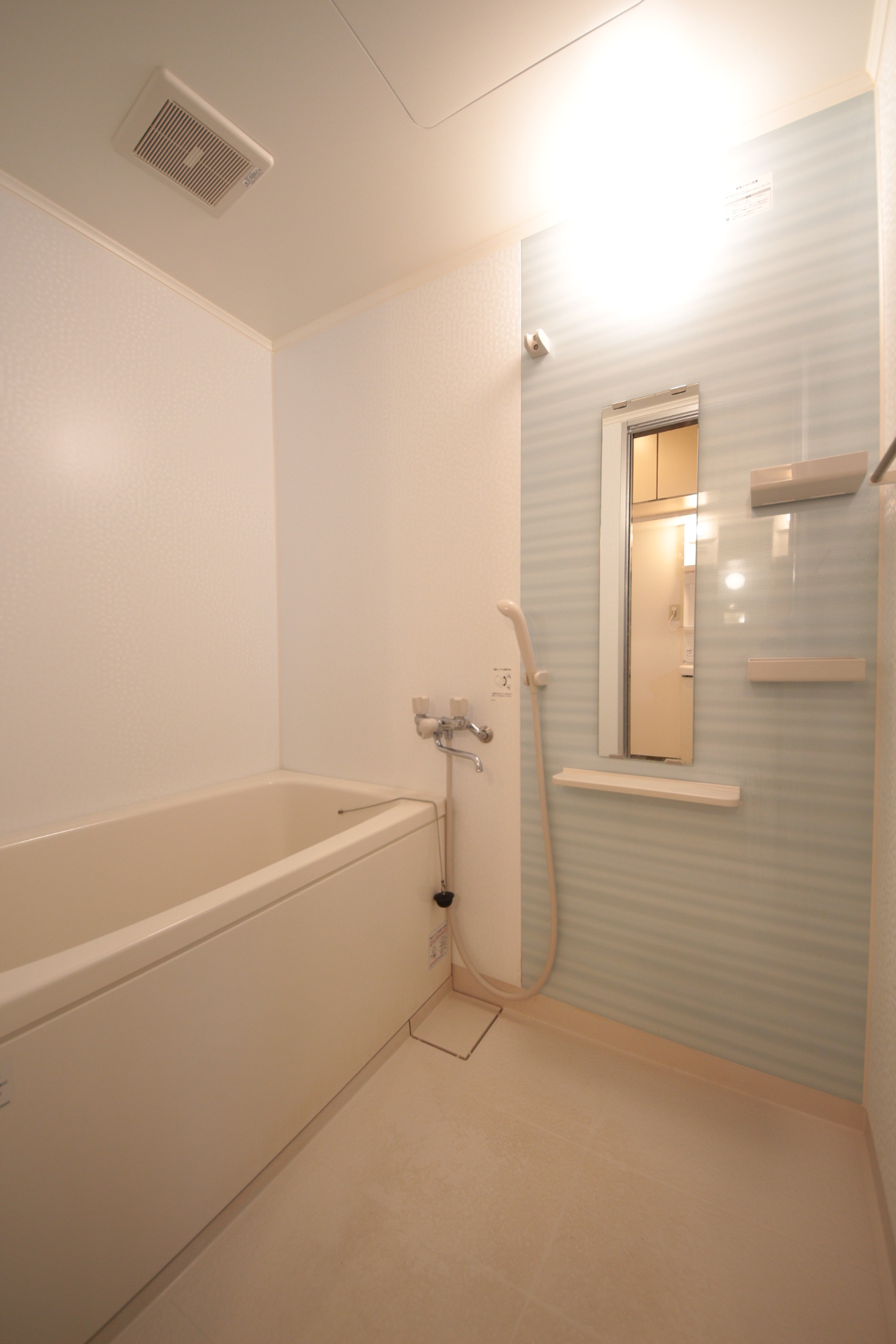 賃貸 グリーンハイム 浴室