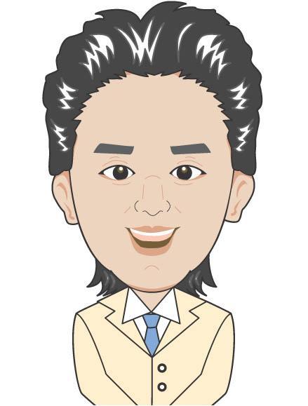 代表取締役 新岡 東太郎(ニイオカ トウタロウ)