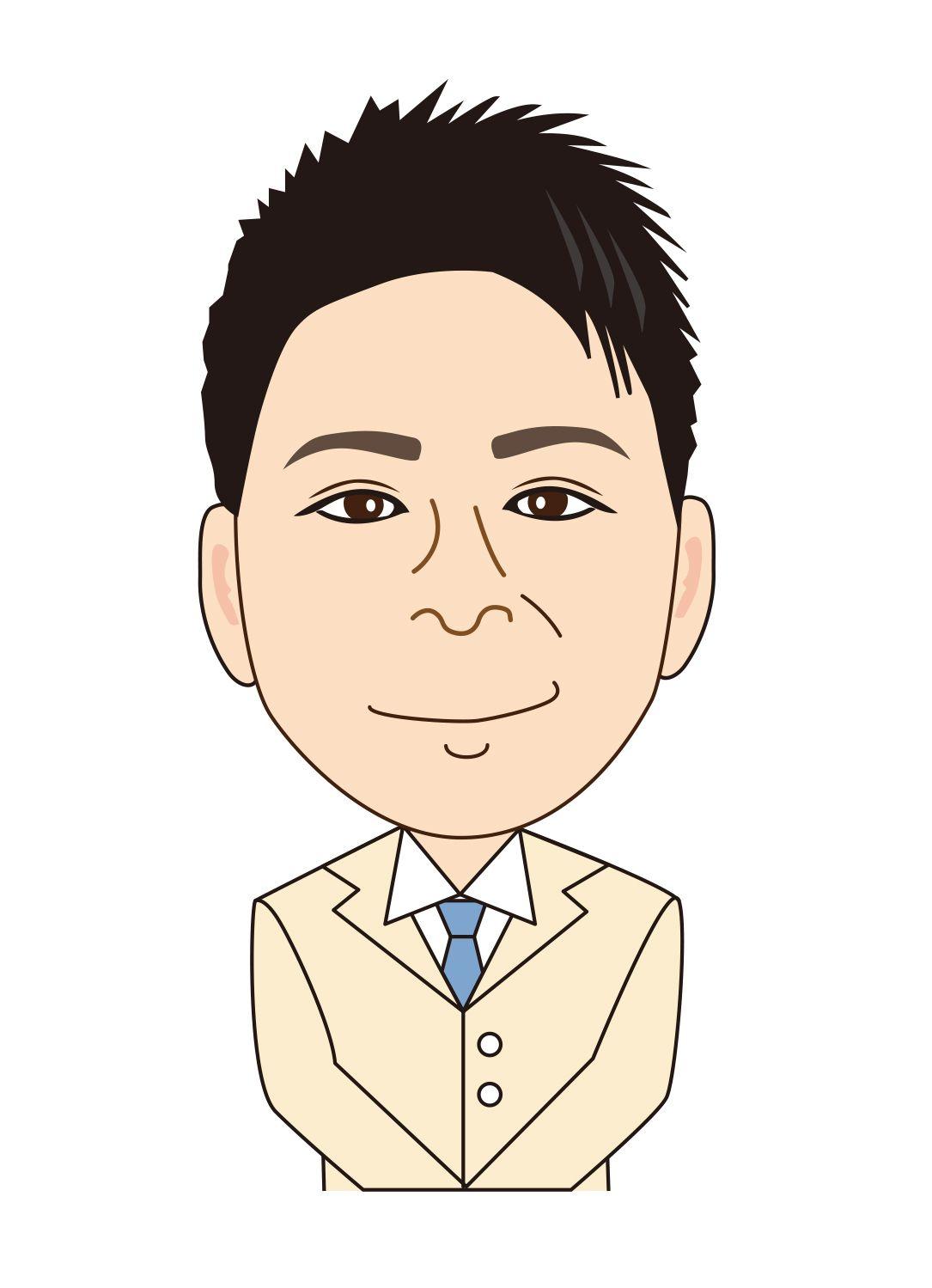 瀨戸 博明(セト ヒロアキ)