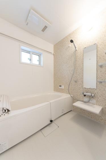 新築 アパート 浴室